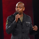 Dave Chappelle to Release Three All-New Original Stand-Up Comedy Specials on Netflix