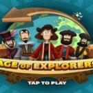 History's PLANET H Lauches Third Game 'Age of Explorers'