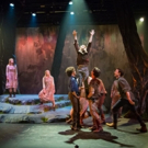 BWW Review: Trademark Theater Debuts with THE BOY AND ROBIN HOOD, an Exciting, Engaging, Creative, and Bold New Take on an Old Tale