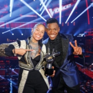 NBC's THE VOICE Finale Tops ABC's 'DWTS' by 46% in A18-49 Demo