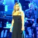 Idina Menzel Electrifies Audience With WICKED, 'Happy Birthday' & More In Dublin
