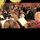STAGE TUBE: Sitzprobe Time in Anatevka- FIDDLER ON THE ROOF Cast Meets Their Orchestra
