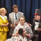BWW Review: THE 39 STEPS at Actors Theater Of Louisville