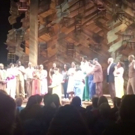 STAGE TUBE: The Cast of THE COLOR PURPLE Bids Farewell to Heather Headley with Beautiful Musical Tribute
