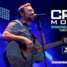 Craig Morgan Announces 2017 'American Stories Tour' Dates
