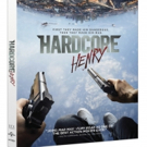 HARDCORE HARRY Arriving on Digital HD, Blu-ray/DVD & On Demand This July