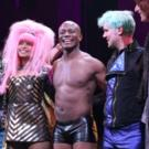 Photo Coverage: Taye Diggs Takes First Bows in HEDWIG AND THE ANGRY INCH!