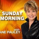 CBS SUNDAY MORNING is No. 1 Sunday Morning News Program for 14th Consecutive Season
