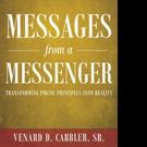 Venard Cabbler Releases MESSAGES FROM A MESSENGER