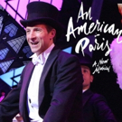 Photo Coverage: AN AMERICAN IN PARIS Lights Up London Photos