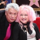 VIDEO: International KINKY BOOTS Family Congratulates Cyndi Lauper, Harvey Fierstein For Their Hollywood Walk of Fame Stars