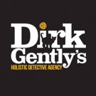 BBC America Orders Season Two of Original Series DIRK GENTLY'S HOLISTIC DETECTIVE AGENCY