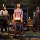 Phylicia Rashad Returns to The Public in HEAD OF PASSES, Opening Tonight