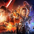 STAR WARS: THE FORCE AWAKENS Tops Rentrak's Official Worldwide Box Office Results for Weekend of 1,17