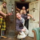 BWW Interview: Dave Hearn Falls for the Audience in THE PLAY THAT GOES WRONG