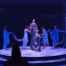 Photo Flash: First Look at Ana Sokolovic's SVADBA-WEDDING at SF Opera Lab