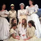 Photo Flash: First Look at Lake Forest Theatre's THE SECRET GARDEN