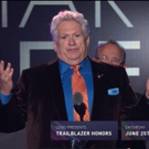STAGE TUBE: Harvey Fierstein Addresses LGBT Community at Trailblazer Honors in Wake of Orlando Shooting