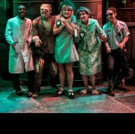 BWW Review: THE TOXIC AVENGER, Southwark Playhouse, April 26 2016