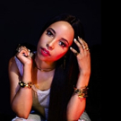 Coline Creuzot Covers Aaliyah's 'At Your Best' in Tribute to Late Singer's Birthday