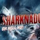 'SHARKNADO: THE GREAT WHITE WAY' Heading to Broadway?!