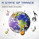 Armin van Buuren 'A State Of Trance Year Mix 2015' Out Now