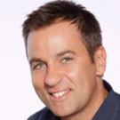 John Heffron Comes to Comedy Works Landmark This Month