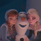 VIDEO: First Look - Idina Menzel, Josh Gad & More Return for Disney's OLAF'S FROZEN ADVENTURE