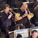 Black Box Jazz presents the Kenny Hadley Big Band