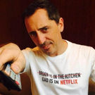 Netflix Adds Comedy Specials From French Comedian Gad Elmaleh