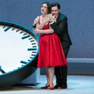 BWW Review: Chemistry Galore from Yoncheva and Fabiano in Met's TRAVIATA