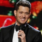 MICHAEL BUBLE'S CHRISTMAS IN HOLLYWOOD to Air 12/10 on NBC