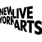 New York Live Arts Presents 2015-16 'Fresh Tracks' Performance Showcase This Weekend