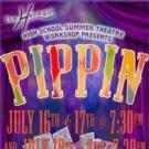 The Henegar Center's PIPPIN Begins This Week