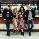Grammy -Winning Little Big Town & Washington State's Browne Family Vineyards Debut 4 Cellars