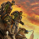 Meet the Cast of TEENAGE MUTANT NINJA TURTLES: OUT OF THE SHADOWS!
