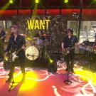Goo Goo Dolls Perform 'So Alive' on The Today Show + Upcoming TV Performances