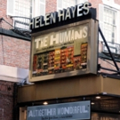 Up on the Marquee: THE HUMANS on Broadway