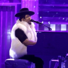 Photo Flash: Sneak Peek - Musical Guest D'Angelo Performs Prince Tribute on JIMMY FALLON