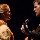 BWW Review: RING OF FIRE, Johnny Cash Jukebox Musical, Delights at Porthouse