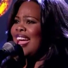 STAGE TUBE: Amber Riley Debuts Iconic, 'And I Am Telling You I'm Not Going' on The Graham Norton Show