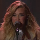 VIDEO: Rachel Platten Performs 'Stand By You' on LATE LATE SHOW