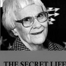 Theater To Go Will Host Prudence Wright Holmes in Her Solo Show THE SECRET LIFE OF HARPER LEE