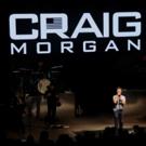 Craig Morgan Fans Get 'A Whole Lot More' at Album Release Party