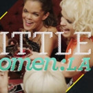 Lifetime to Premiere New Series LITTLE WOMEN: ATLANTA, 1/27