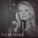 New York Jazz Singer Diane Armesto Releases 'I'll Be Home for Christmas' Video