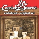 Consider The Source Set for Fox Theatre, 10/8