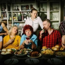 BWW REVIEW:  The Challenge Of Families Plays Out With Humour, Honesty And Heart in the World Premiere of BITCH