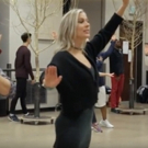 STAGE TUBE: Watch Rehearsals of TUTS' INTO THE WOODS Starring Emily Skinner, Nick Bailey, Jeremy Hays and More; Opening Tonight!