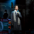 BWW TV: Meet Phil (Again and Again) with Highlights from GROUNDHOG DAY on Broadway!